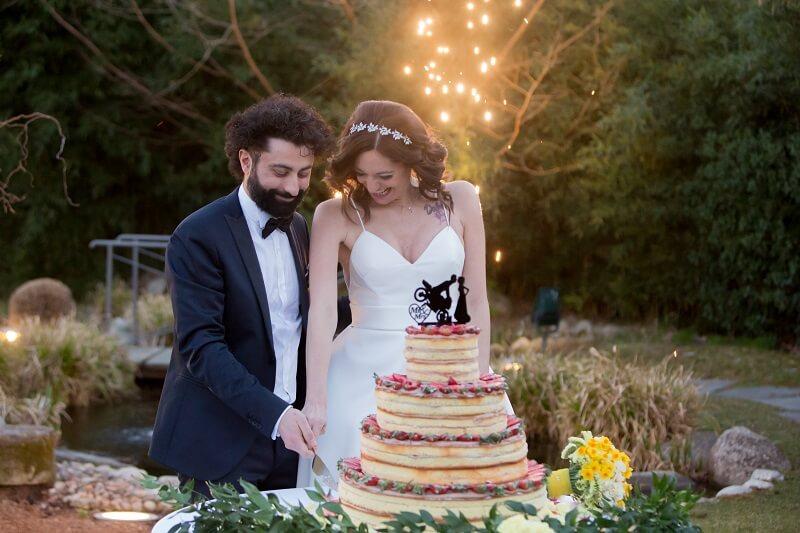 Matrimonio con effetti wow – consigli