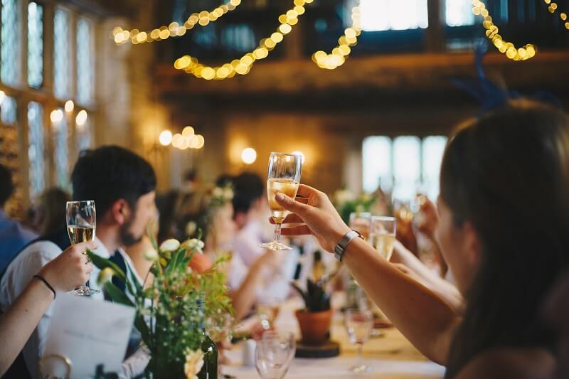 Galateo matrimonio: quanto conta?