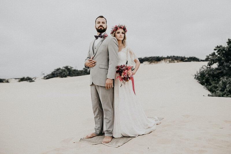 Quanto tempo dedicare alle foto di coppia?