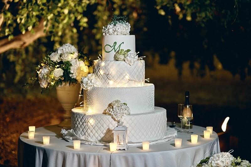 Il taglio della torta: trucchi per renderlo perfetto