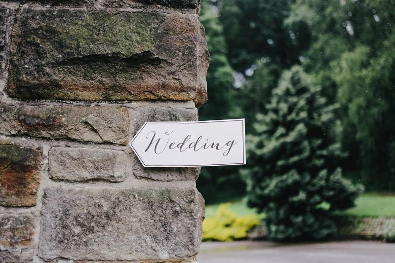 Angoli a tema matrimonio: idee e novità