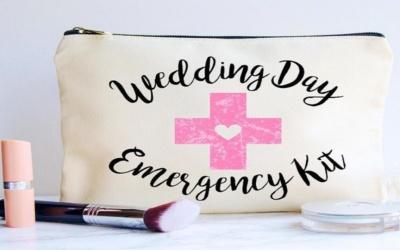 Borsa della sposa: ne hai bisogno il giorno del matrimonio?