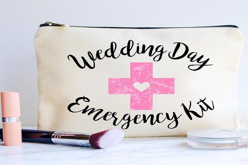 kit della sposa