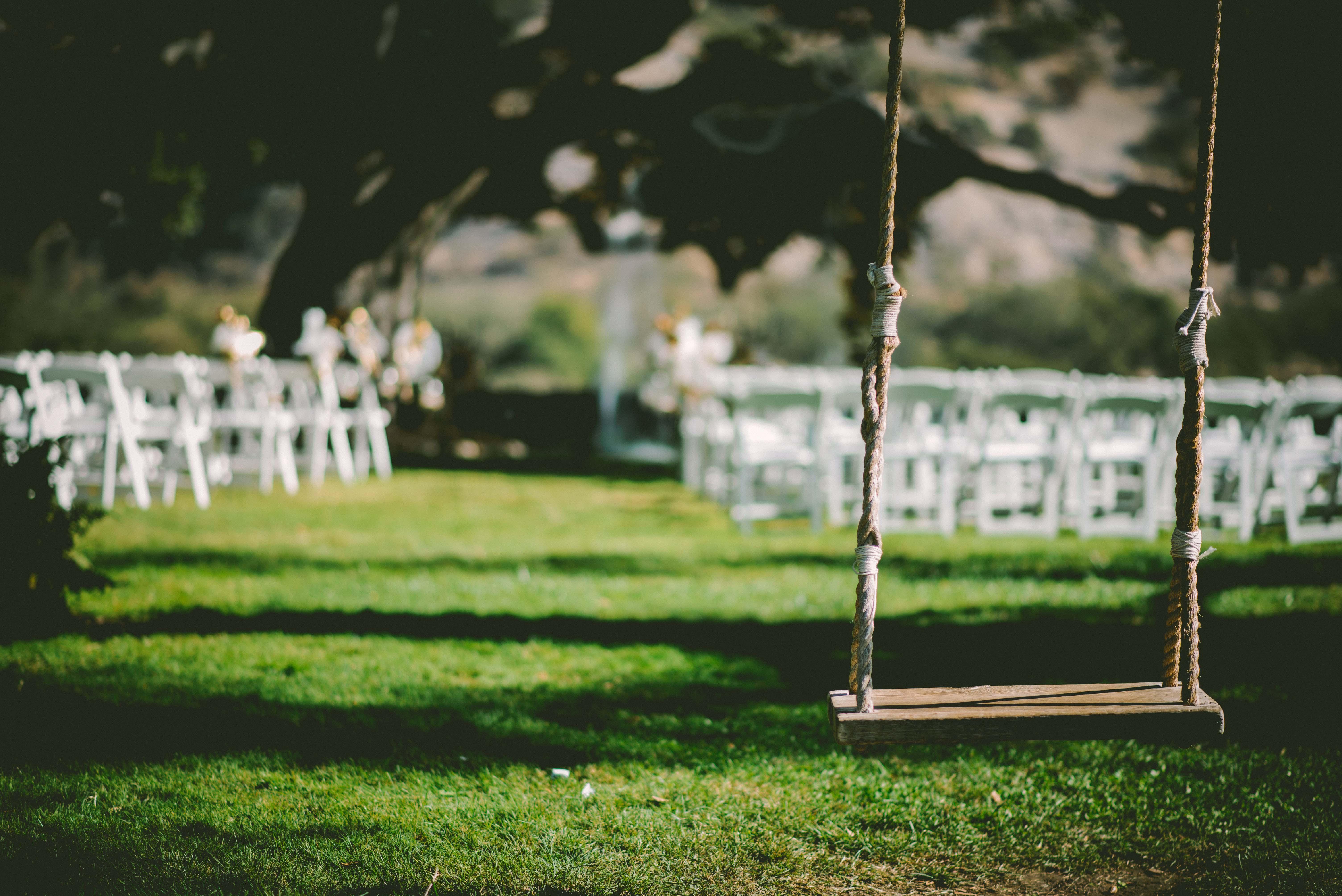 coordinamento matrimonio all'americana