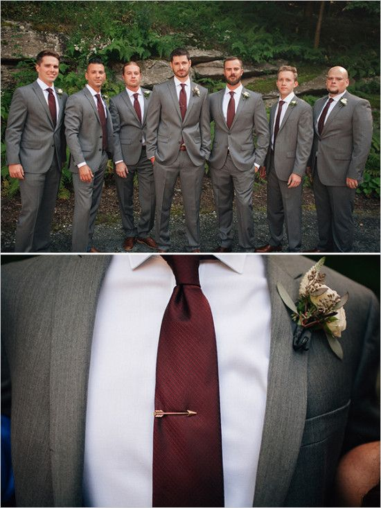 outfit per uomini al matrimonio