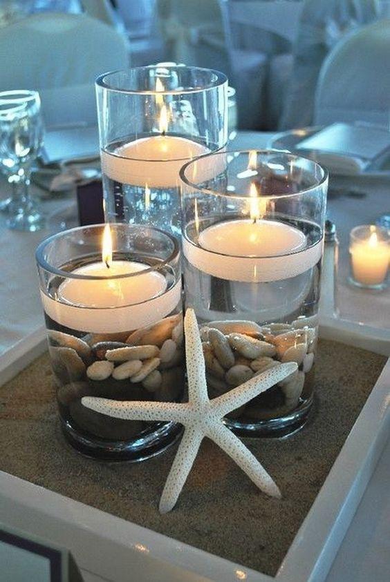 Matrimonio a tema mare – Inspiration Weekend