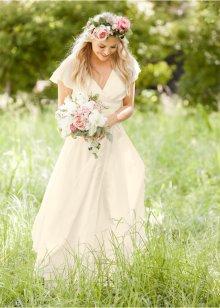 abito da sposa bon prix
