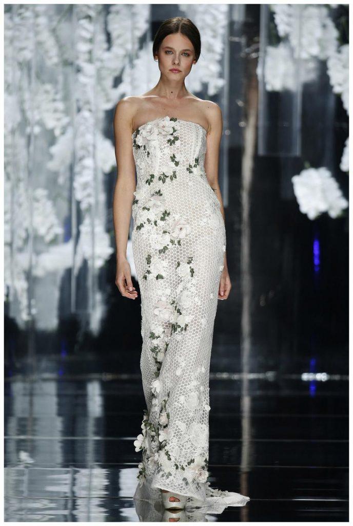 yolan cris bridal fashion week