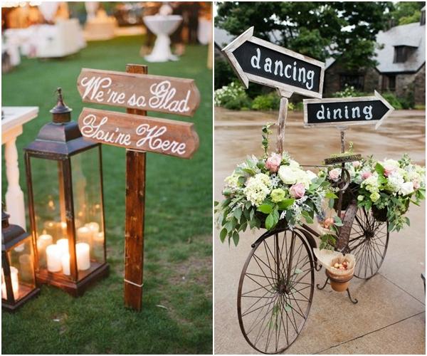 coordinamento matrimonio cartelli matrimonio legno