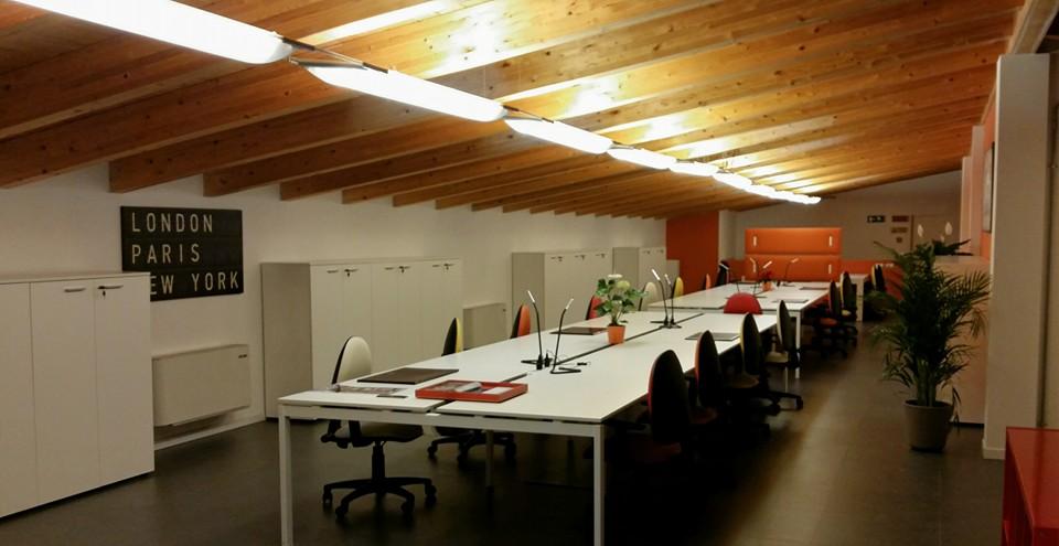 ufficio multiverso milano
