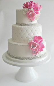 torta nuziale wedding cake a piani