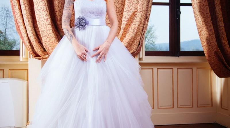 Le tradizioni di matrimonio per la sposa - Colorato di Pink 1429fbbd86b