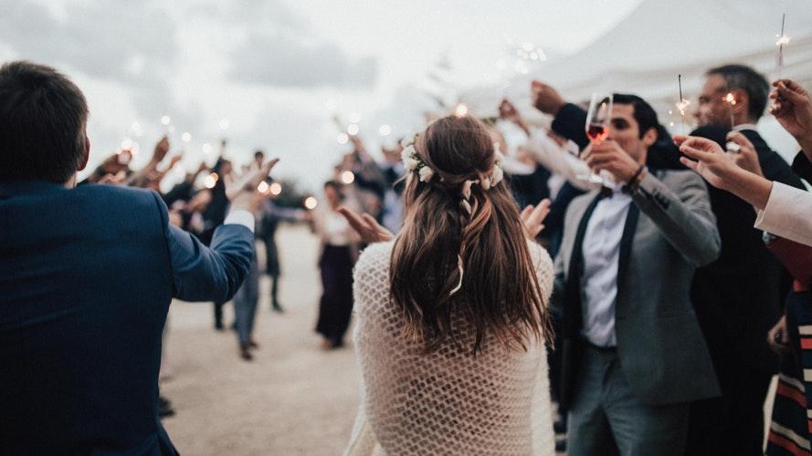 evitare matrimonio noioso