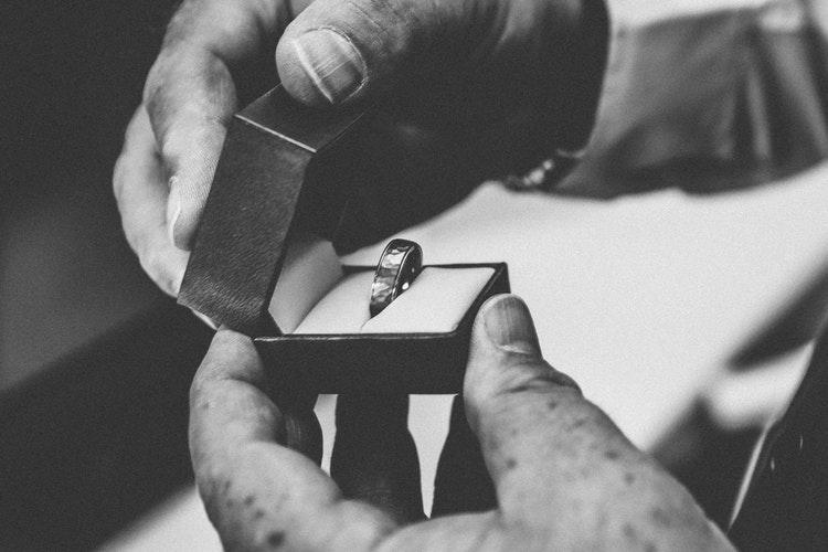 iniziare i preparativi del matrimonio