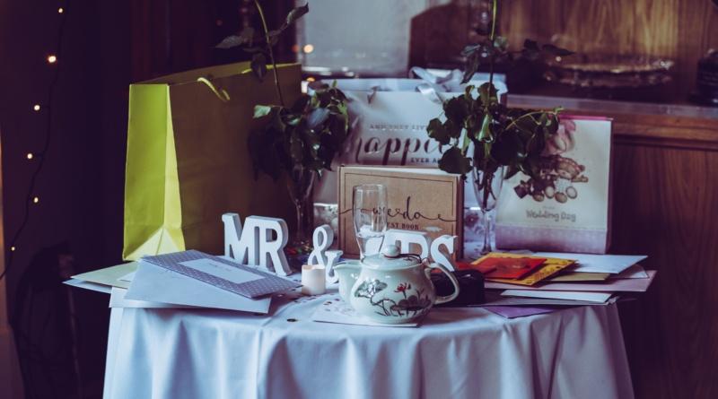 Le 5 ragioni per cui è meglio fare un regalo in lista nozze