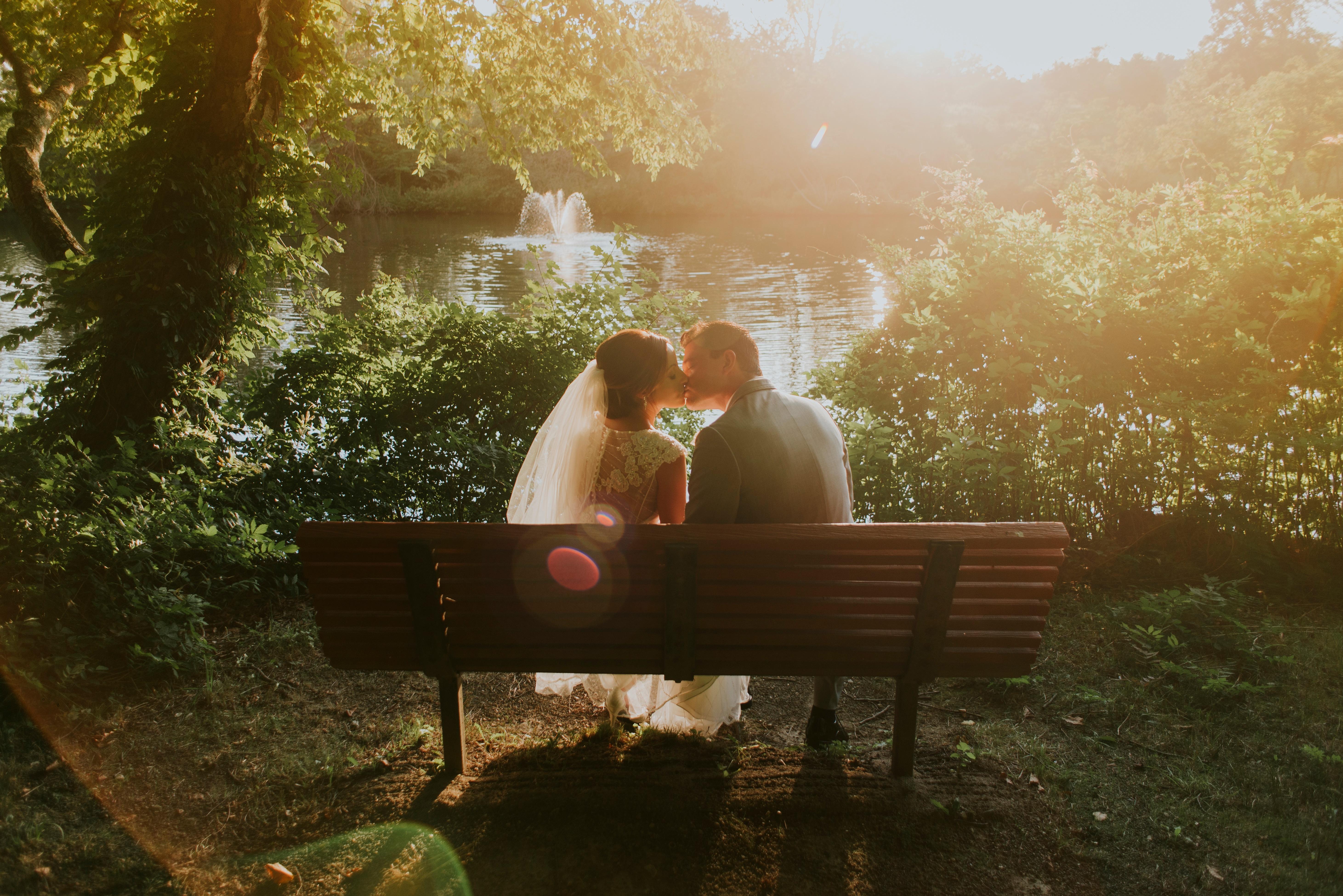 10 foto di matrimonio