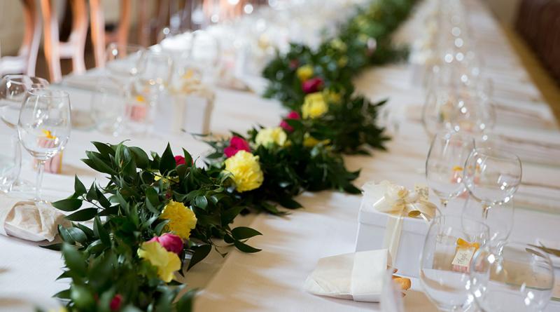 c2dc2b3242b1 I costi extra del matrimonio  cosa sapere su catering e location