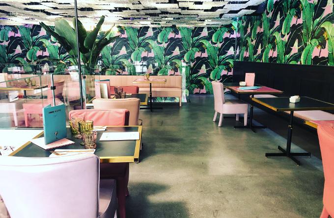 I Pink Cafè a Milano – locali ovviamente pink dove possiamo incontrarci