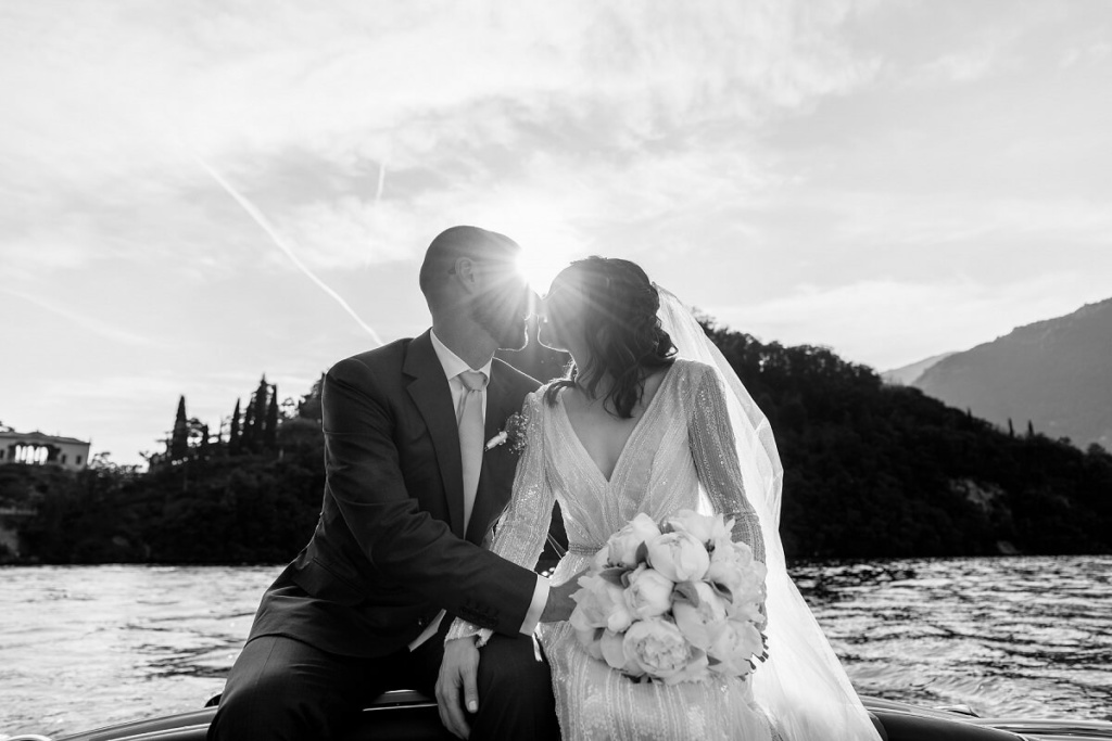 matrimonio al lago di como