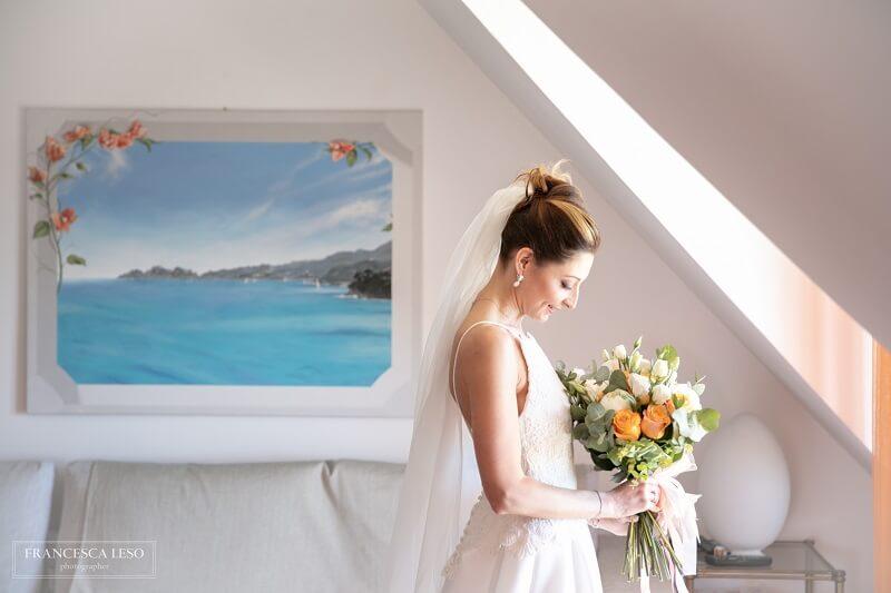 tema living coral la sposa