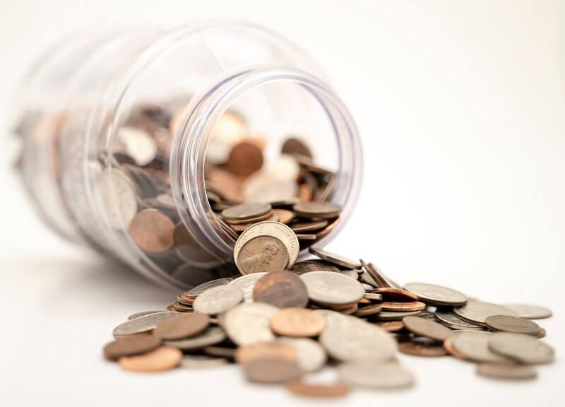 soldi per matrimonio