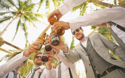 Invitati matrimonio: i 7 tipi che anche tu avrai
