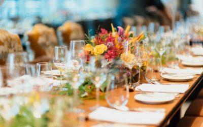 Mini wedding – matrimonio con pochi invitati, pro e contro